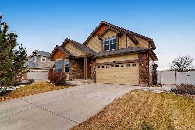 6342 Sea Gull Circle, Loveland, CO 80538 (MLS #5456385) :: 8z Real Estate