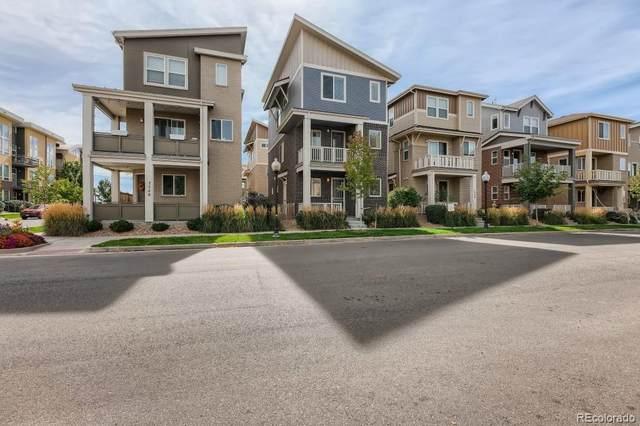 7740 E Academy Place, Denver, CO 80230 (#5456487) :: Wisdom Real Estate