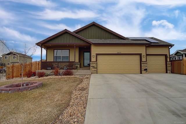 2435 School House Drive, Milliken, CO 80543 (MLS #5456851) :: 8z Real Estate