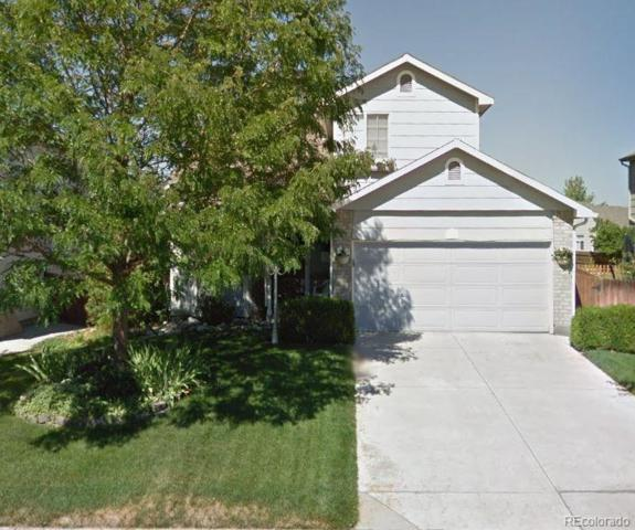11547 Macon Street, Commerce City, CO 80640 (#5456913) :: The DeGrood Team