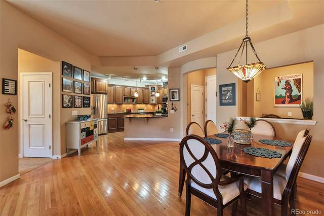 7820 Inverness Boulevard #203, Englewood, CO 80112 (#5457186) :: The Gilbert Group