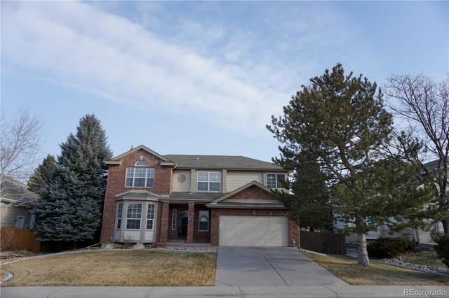 3323 W 109th Circle, Westminster, CO 80031 (#5457347) :: The Dixon Group