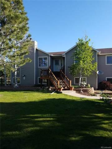 42865 Vista Ridge, Parker, CO 80138 (MLS #5457454) :: 8z Real Estate