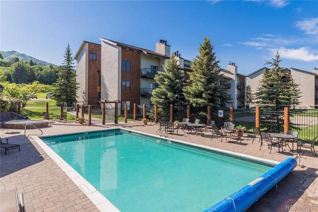 1945 Cornice Drive #2333, Steamboat Springs, CO 80487 (#5457593) :: Compass Colorado Realty