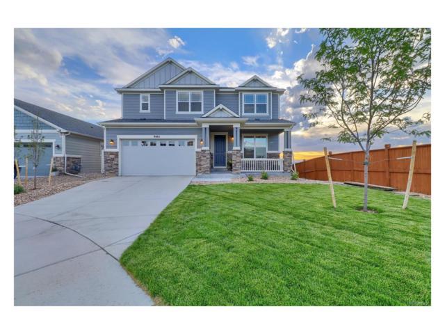 9965 Fort Worth Court, Parker, CO 80134 (MLS #5457720) :: 8z Real Estate