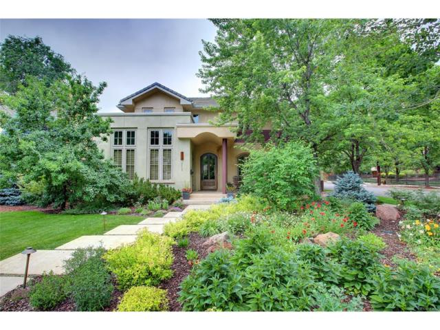 2403 S Milwaukee Street, Denver, CO 80210 (#5457738) :: Thrive Real Estate Group