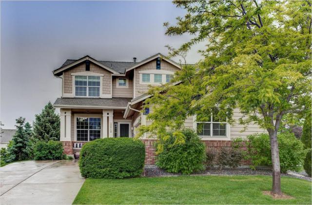 20512 E Lake Circle, Centennial, CO 80016 (#5457911) :: 5281 Exclusive Homes Realty