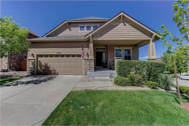 5593 S Coolidge Court, Aurora, CO 80016 (MLS #5457971) :: 8z Real Estate
