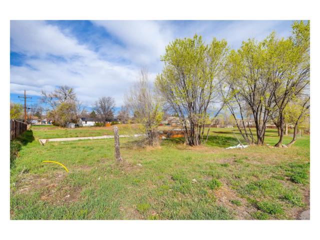 13 S Gray Street, Lakewood, CO 80226 (MLS #5458262) :: 8z Real Estate