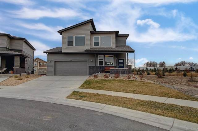 533 Stout Street, Fort Collins, CO 80524 (#5458398) :: The Margolis Team