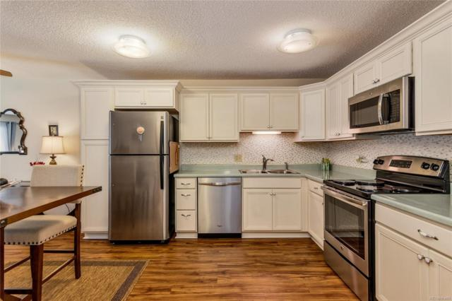 710 S Clinton Street 12A, Denver, CO 80247 (#5458453) :: Colorado Home Finder Realty
