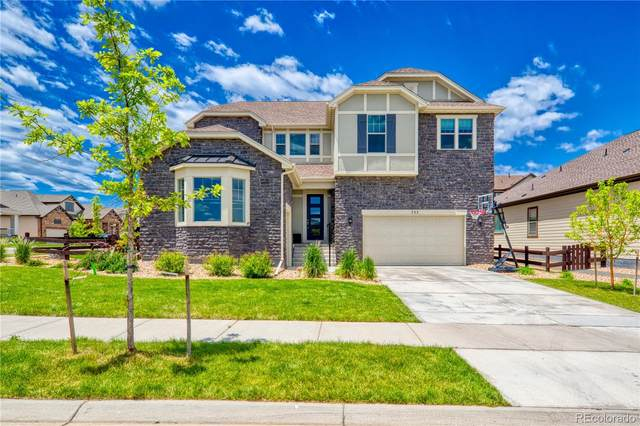 753 Gilpin Circle, Erie, CO 80516 (MLS #5458988) :: The Sam Biller Home Team