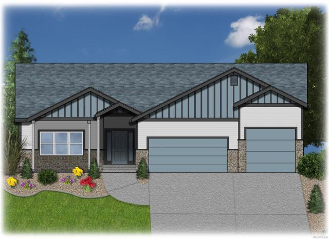 3125 Brunner Boulevard, Johnstown, CO 80534 (#5459095) :: The City and Mountains Group