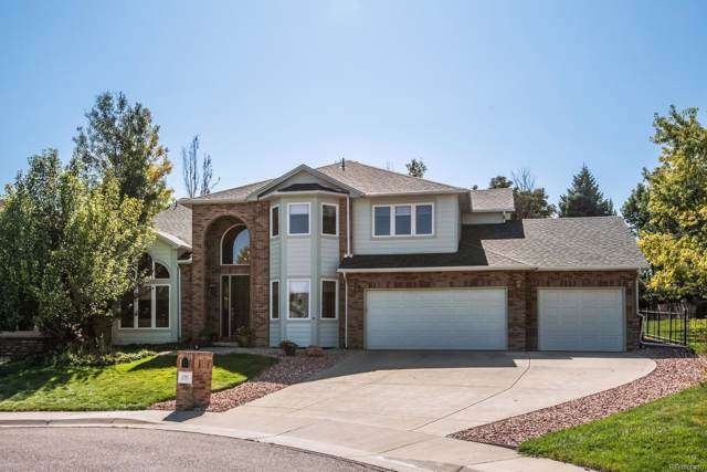 220 Himalaya Avenue, Broomfield, CO 80020 (MLS #5459514) :: 8z Real Estate