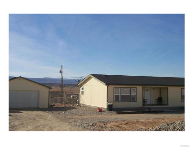 39154 Bridgeport Road, Whitewater, CO 81527 (#5459522) :: The Healey Group