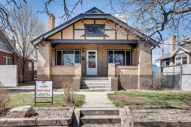 1515 Osceola Street, Denver, CO 80204 (MLS #5459637) :: 8z Real Estate