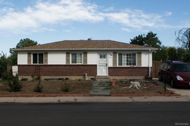 5546 N Xapary Way, Denver, CO 80239 (#5460068) :: The Heyl Group at Keller Williams