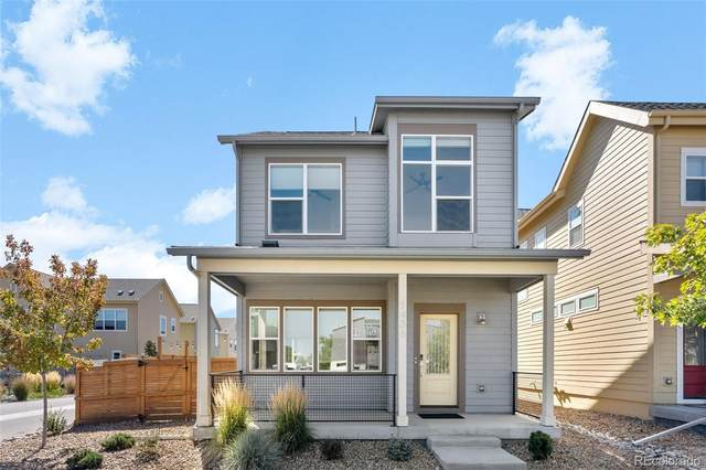 1436 W 67th Place, Denver, CO 80221 (#5460252) :: The HomeSmiths Team - Keller Williams