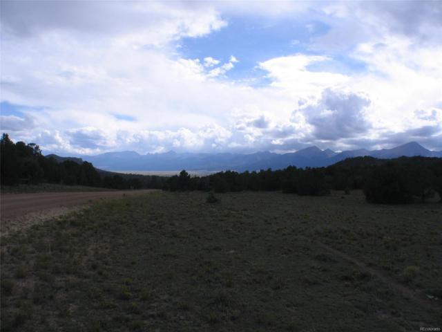 65 County Road 29 Road, Westcliffe, CO 81226 (MLS #5460269) :: 8z Real Estate