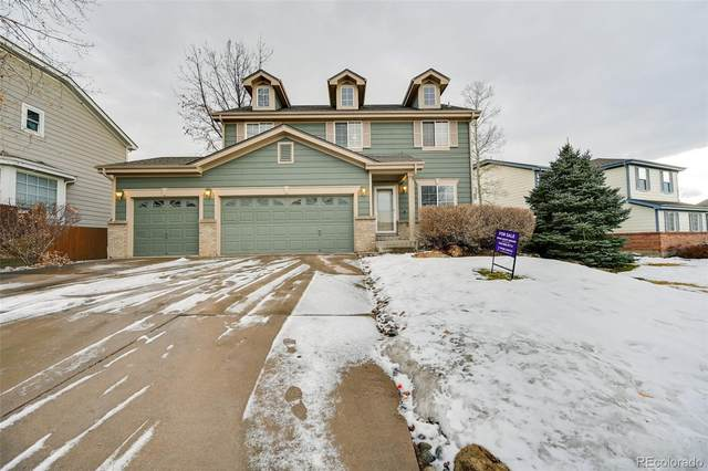 18124 E Amherst Drive, Aurora, CO 80013 (#5460397) :: The Colorado Foothills Team | Berkshire Hathaway Elevated Living Real Estate
