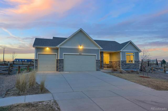 8851 Tranquil Knoll Lane, Colorado Springs, CO 80927 (#5460520) :: Symbio Denver