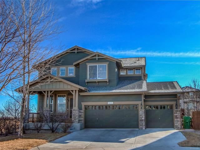 16476 E 117th Court, Commerce City, CO 80022 (#5461130) :: The Healey Group