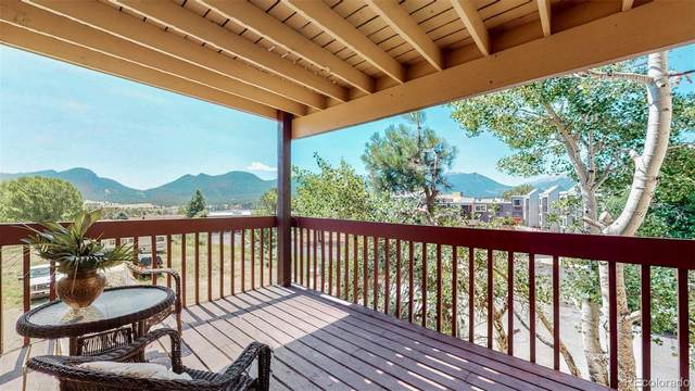 1730 Raven Avenue #12, Estes Park, CO 80517 (MLS #5461479) :: 8z Real Estate