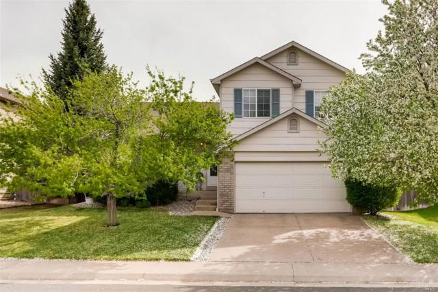 19932 E Radcliff Place, Centennial, CO 80015 (#5461584) :: The Pete Cook Home Group