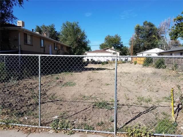 1373 N Wolff Street, Denver, CO 80204 (#5461663) :: The Peak Properties Group
