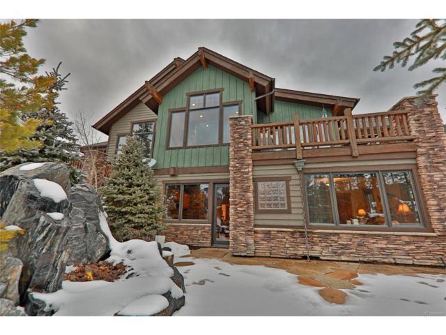 133 Dreamcatcher, Winter Park, CO 80482 (#5461675) :: The Peak Properties Group