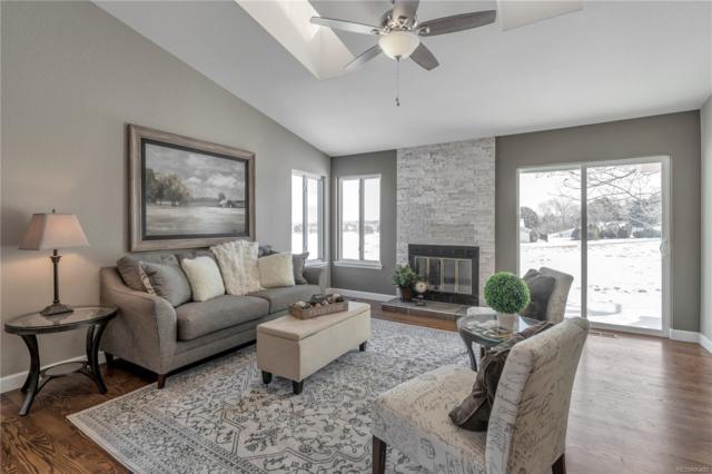 14 Canongate Lane, Highlands Ranch, CO 80130 (#5461681) :: Harling Real Estate