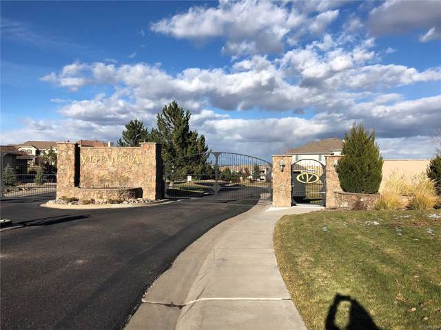 5798 Distant View Place, Parker, CO 80134 (MLS #5461950) :: Colorado Real Estate : The Space Agency