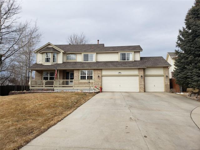 1051 W 15th Avenue, Broomfield, CO 80020 (#5462516) :: The Heyl Group at Keller Williams