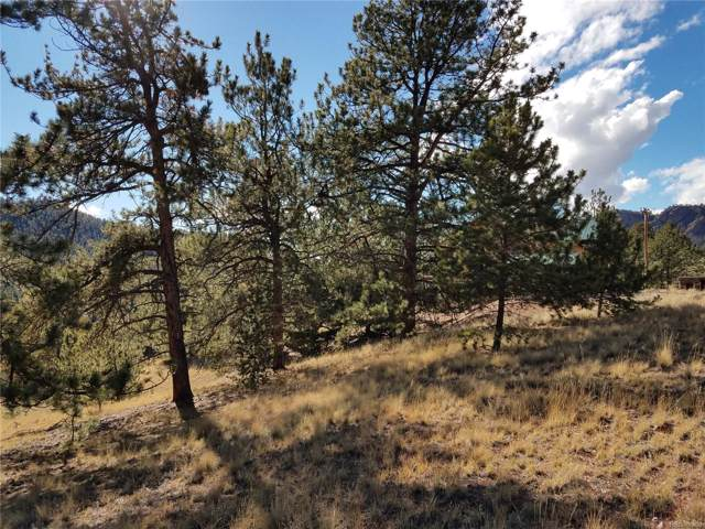 578 Crystal Drive, Cripple Creek, CO 80813 (MLS #5462615) :: 8z Real Estate