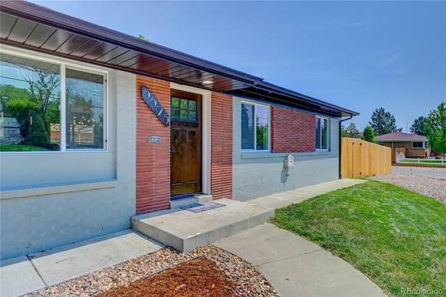 8625 W 1st Avenue, Lakewood, CO 80226 (#5463405) :: Wisdom Real Estate