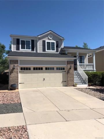 6360 Sonny Blue Drive, Colorado Springs, CO 80923 (MLS #5463908) :: 8z Real Estate