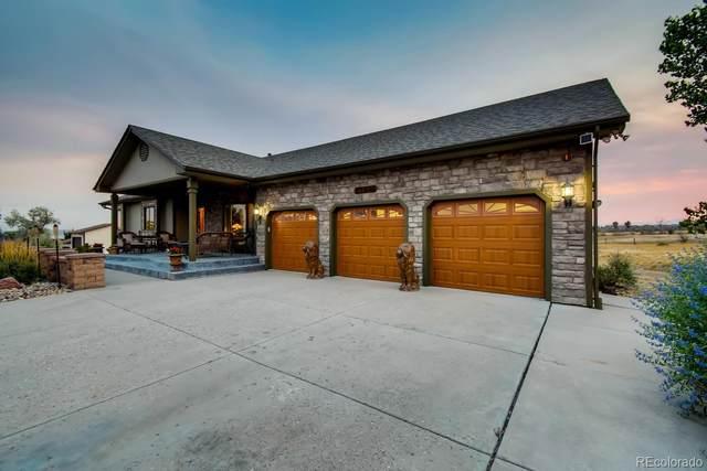 13841 Quebec Street, Thornton, CO 80602 (MLS #5464379) :: 8z Real Estate