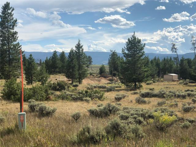 1086 County Road 6236 N, Granby, CO 80446 (#5464739) :: The Galo Garrido Group