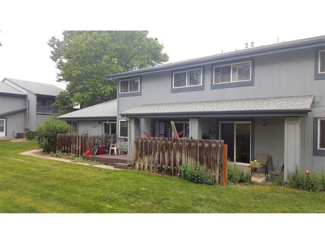 1169 Monroe Drive B, Boulder, CO 80303 (#5464863) :: The Peak Properties Group