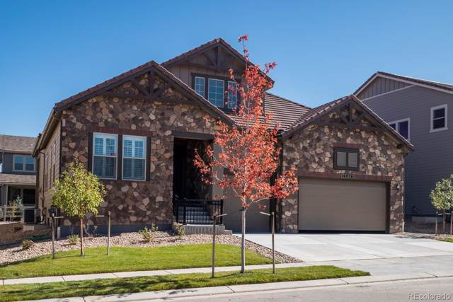16026 Swan Mountain Drive, Broomfield, CO 80023 (MLS #5464914) :: 8z Real Estate