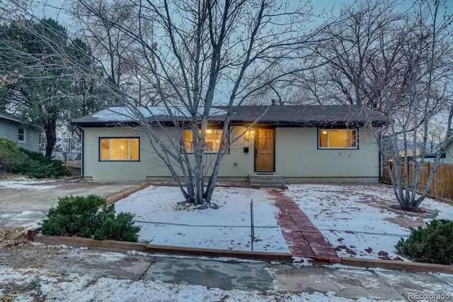 110 Lawrence Avenue, Colorado Springs, CO 80909 (#5464921) :: iHomes Colorado