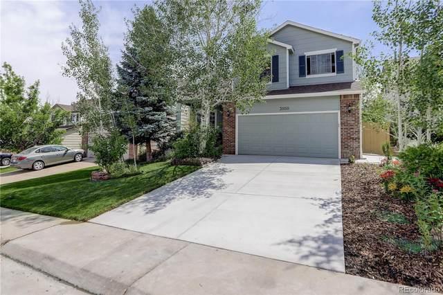 3050 E Yarrow Circle, Superior, CO 80027 (MLS #5465072) :: Kittle Real Estate