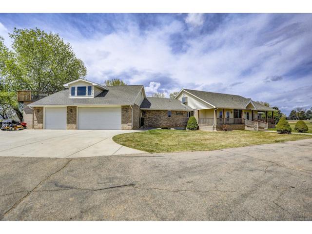 6599 Highway 66, Platteville, CO 80651 (MLS #5465083) :: 8z Real Estate