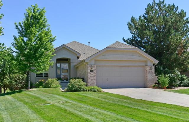 795 Appleby Place, Castle Rock, CO 80104 (#5465755) :: The Peak Properties Group
