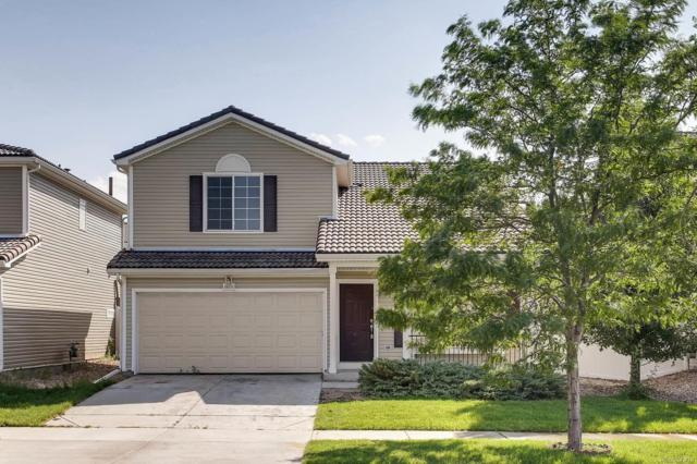 19076 E 51st Place, Denver, CO 80249 (#5465987) :: Bring Home Denver