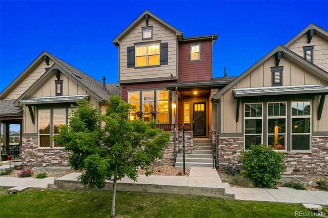 523 Gallegos Circle, Erie, CO 80516 (#5466080) :: Finch & Gable Real Estate Co.