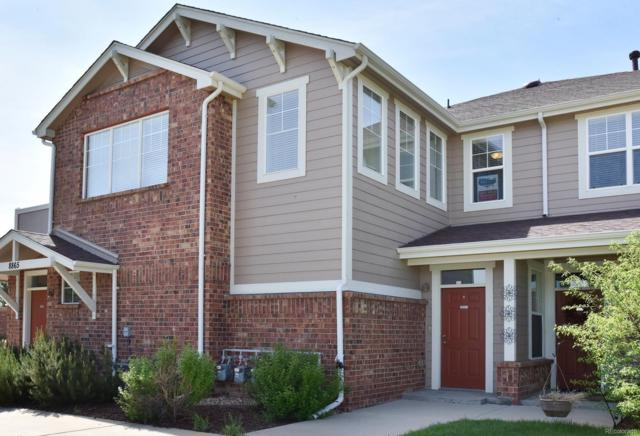 8865 Federal Boulevard #205, Westminster, CO 80260 (#5466116) :: Sellstate Realty Pros
