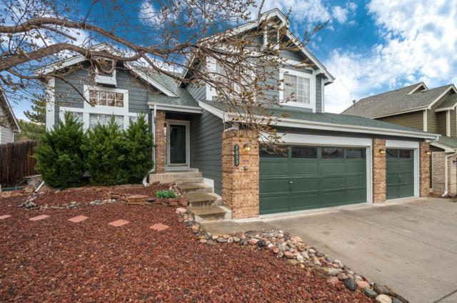 7655 Halleys Drive, Littleton, CO 80125 (#5466211) :: Compass Colorado Realty