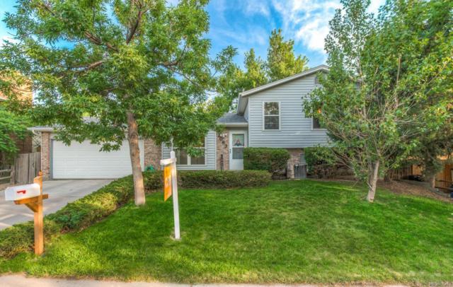 2083 S Truckee Street, Aurora, CO 80013 (#5466514) :: Bring Home Denver