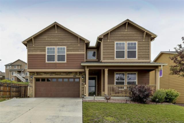 389 Autumn Place, Fountain, CO 80817 (#5466567) :: The Heyl Group at Keller Williams